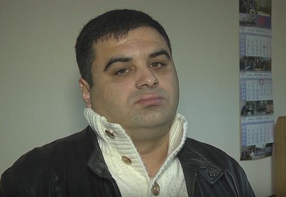 Нацполиция выдворила изУкраины очередного грузинского «вора взаконе»