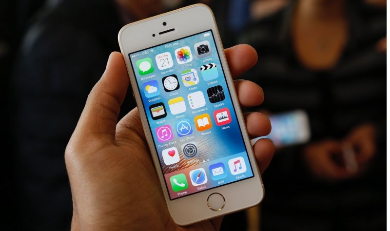 IPhone 8 получит экран от Самсунг