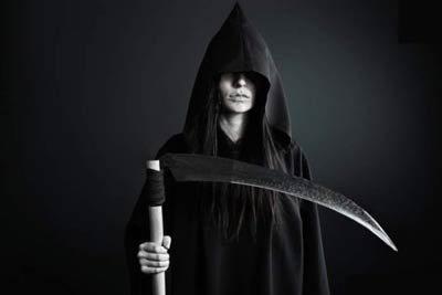 Ученые: Религиозность тесно связана сострахом смерти