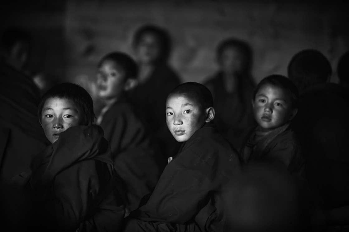 © Biran Zhao
