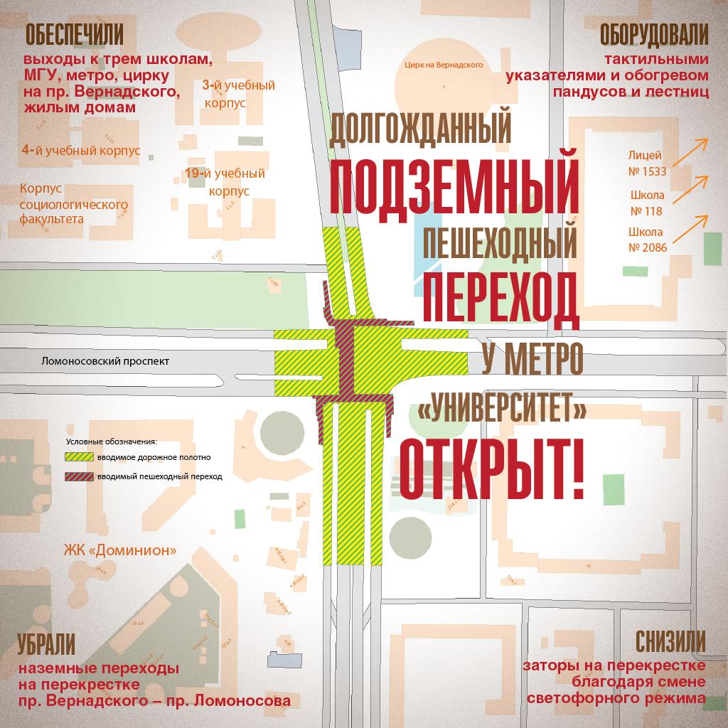 Подземный переход на пересечении Ломоносовского и Вернадского Perexod_01-02.png
