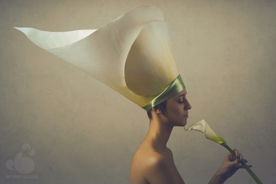 Creative Photography by Olga Zavershinskaya