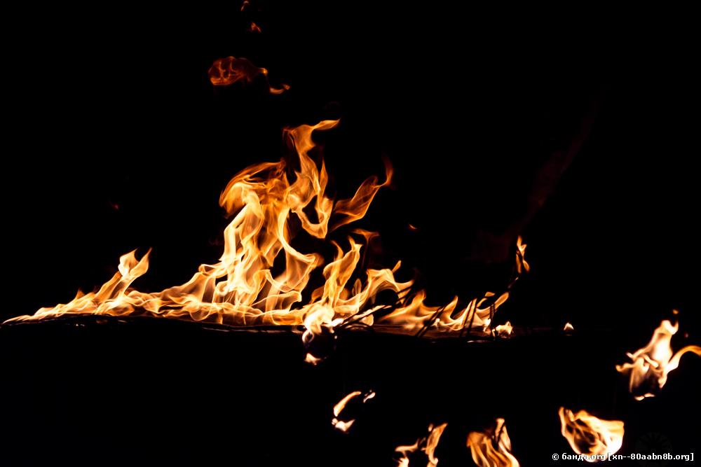 Огни осени 2016