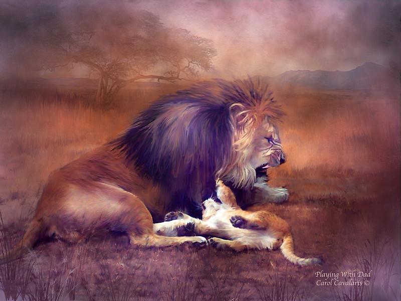 поздравления родившимся под знаком льва