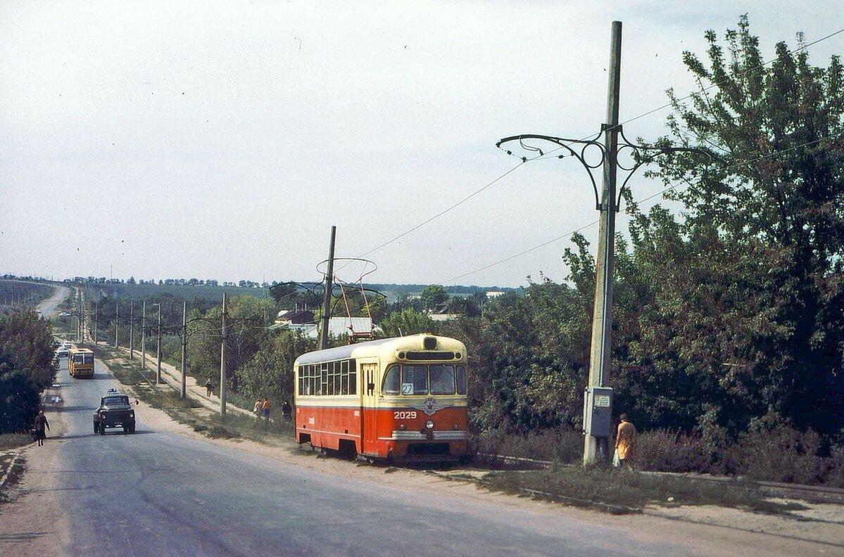 Золотая горка, улица Зои Космодемьянской