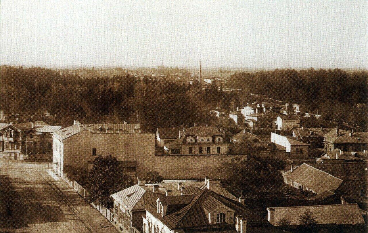Михайловская улица