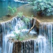 Потоки воды