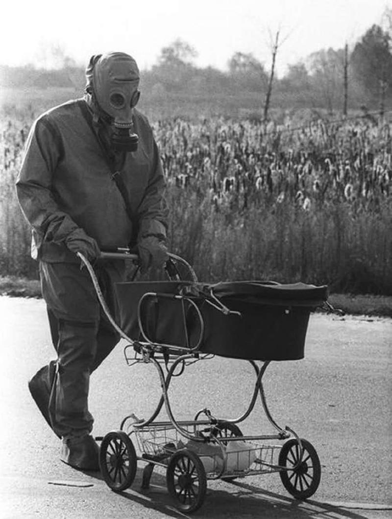 Чернобыль. Фото