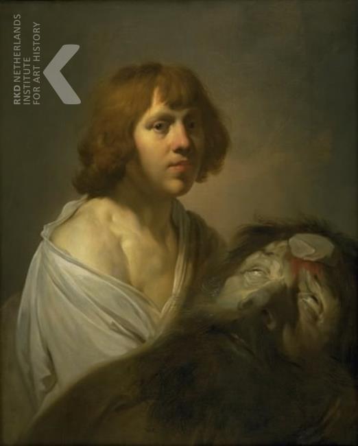 David with Goliath's head ca. 1620.jpg