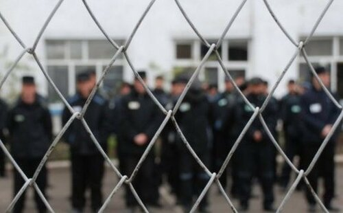 Заключенных Молдовы ждет амнистия в честь Дня независимости
