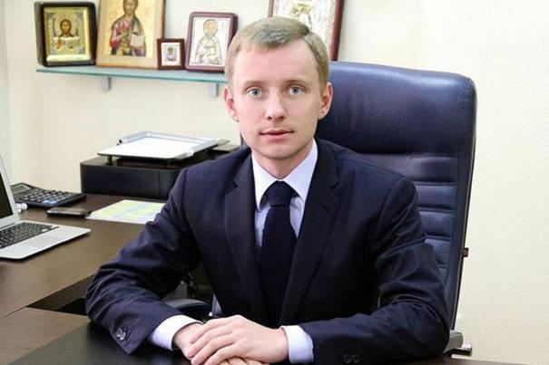 Задержанный в пятницу заместитель председателя Киевской ОГА Любко вышел на работу и попросил о служебной проверке и приостановлении полномочий
