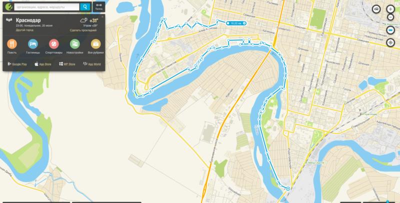 Пешие и велопрогулки по Краснодару - ищу компаньонов - Страница 3 0_80eab_ac1ea061_XL