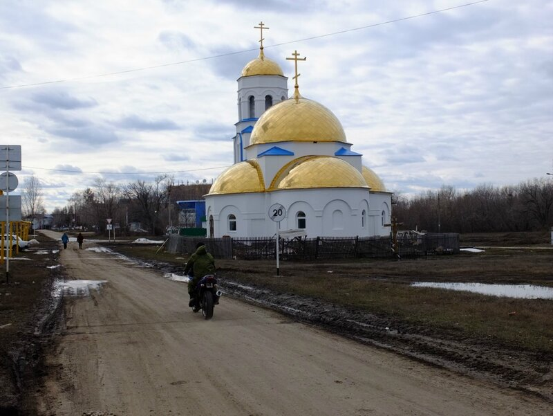 каменный брод, Красноармейское, сов. Ленина 498.JPG