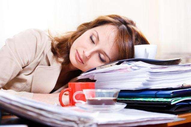 5. Синдром хронической усталости Диагностировать синдром хронической усталости достаточно сложно, ве