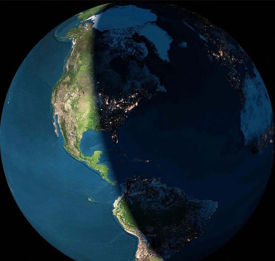 1. На 5 континентах, в 193 странах на планете Земля проживает 7 миллиардов человек. И пока одни из н