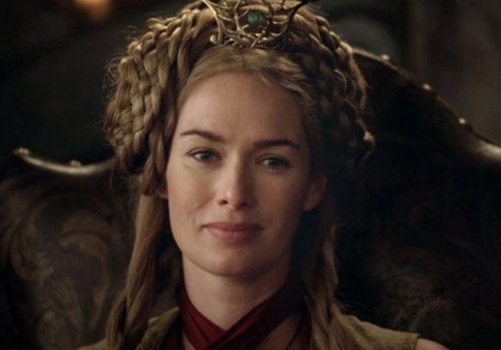 Не узнаю вас в гриме: актеры «Игры престолов», когда зима была неблизко (39 фото)