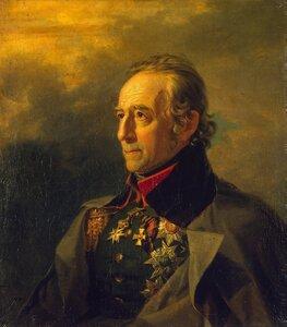 Сухтелен, Пётр Корнилович