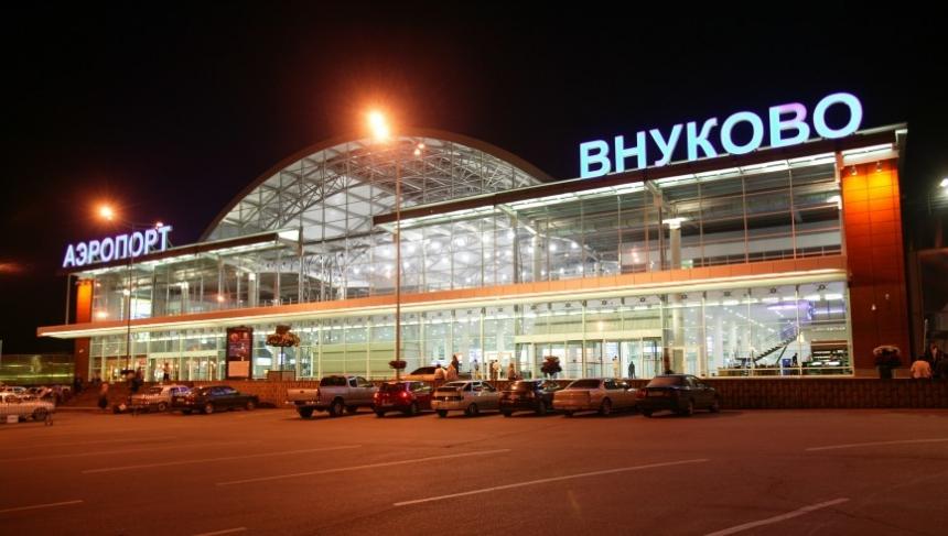 Ваэропорту Внуково отсердечного приступа скончался работник