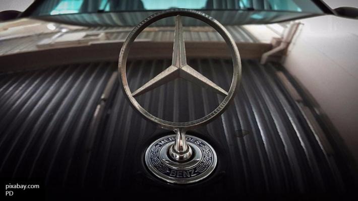 Mercedes собирается построить завод в Российской Федерации