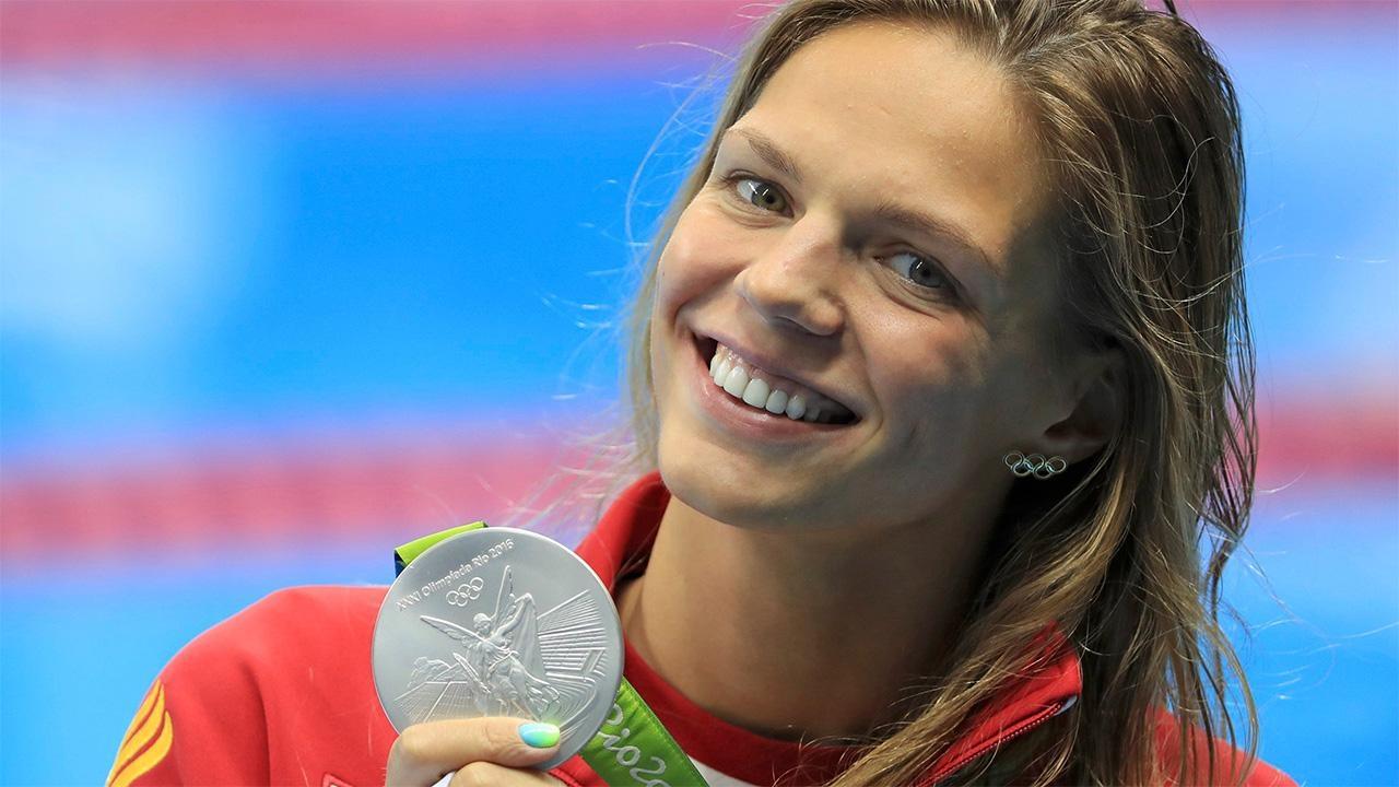 Юлия Ефимова простила американских спортсменов за оскорбительные слова наОлимпиаде