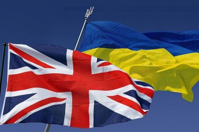 Англия будет сотрудничать с государством Украина всфере ядерной энергетики