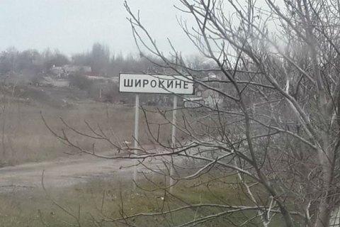 Взоне АТО снайпер боевиков убил волонтера