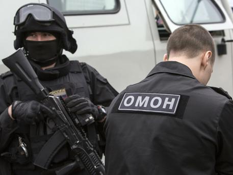 ВКировской области схвачен замминистра попредпринимательству