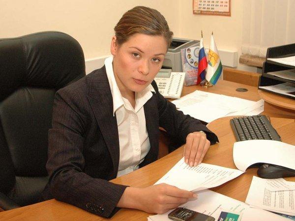 Мария Гайдар отказывается от русского гражданства— МВДРФ
