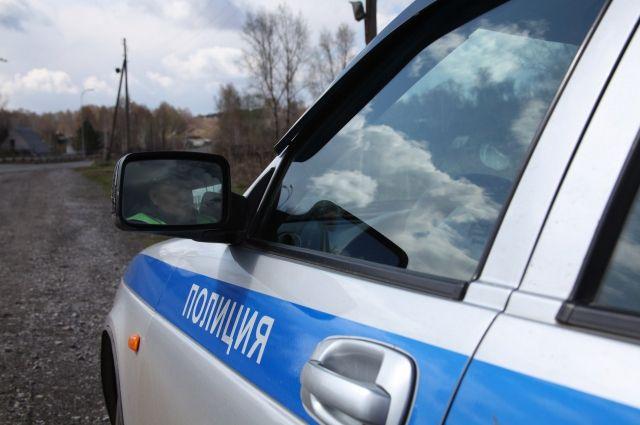 Шофёр фургона стал жертвой ДТП наМКАД