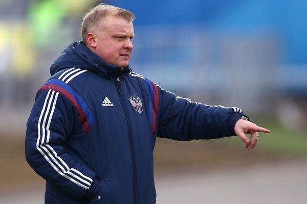 «Арсенал» (Тула) определится скандидатурой основного тренера вближайшие дни— Аджоев