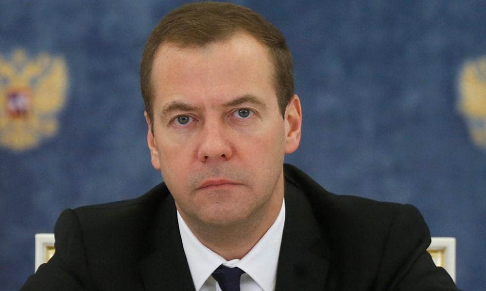 Премьер Российской Федерации Д. Медведев подписал важный для региональных банков документ