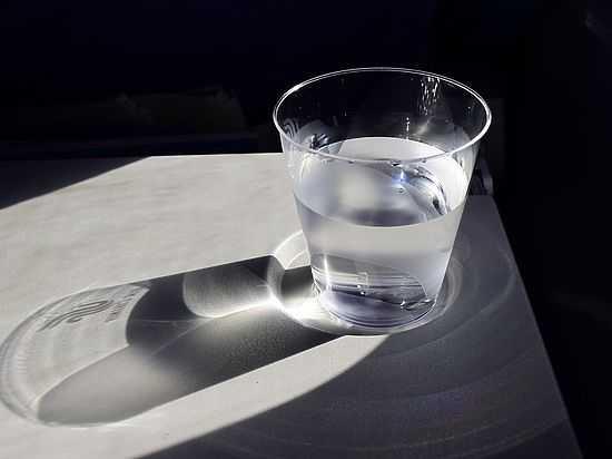 Сколько воды нужно пить для здоровья
