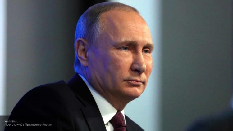 Трансляция пресс-конференции Президента Российской Федерации Путина наулправде