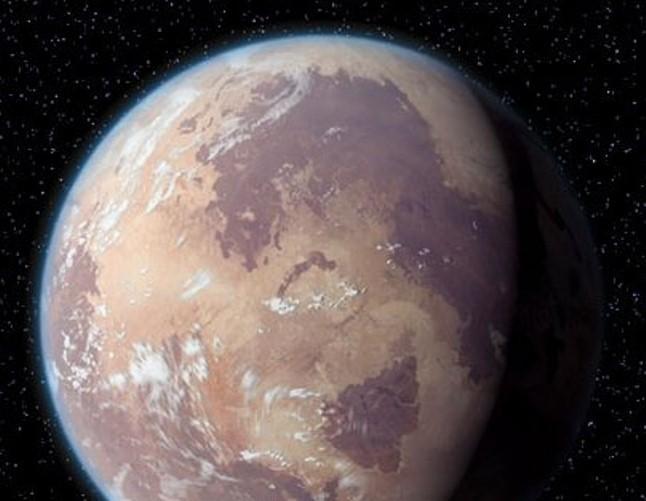 Планета Татуин из«Звездных войн» была найдена всозвездии Змеи