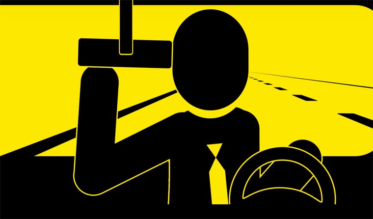 Dismembered or decapitated? - Some very explicit animations about safety