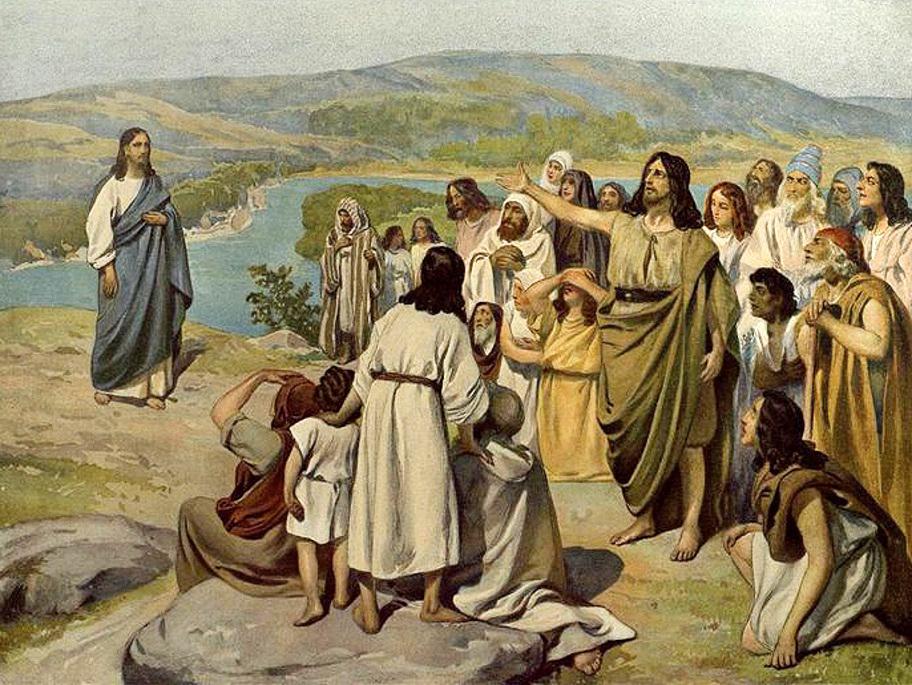 возвращения иисуса картинки денверском музее