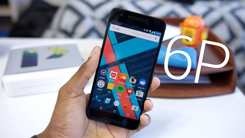 Смартфон Nexus 5 признан лучшим «гуглофоном»