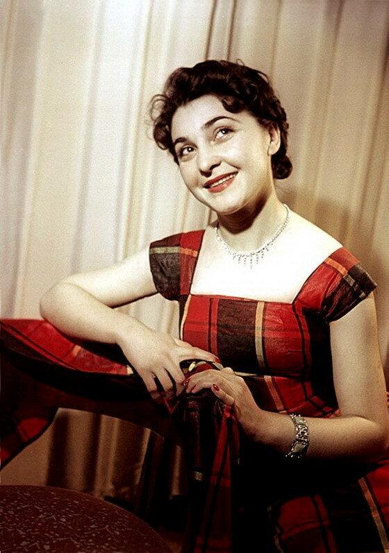 Лейла Абашидзе