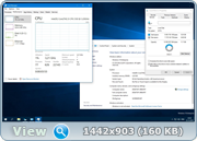 Windows 10 Enterprise (leaked) 14997.1001 rs2 x64 EN-US PIPS