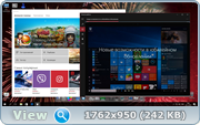 Windows 10 x86x64 Pro 14393.577 v.108.16
