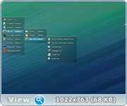 Windows 10 x86x68 Pro Update 14393.223 by UralSOFT v.84.16
