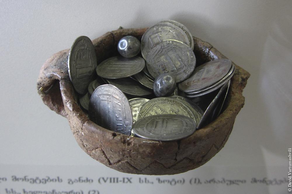 Батуми, Археологический музей