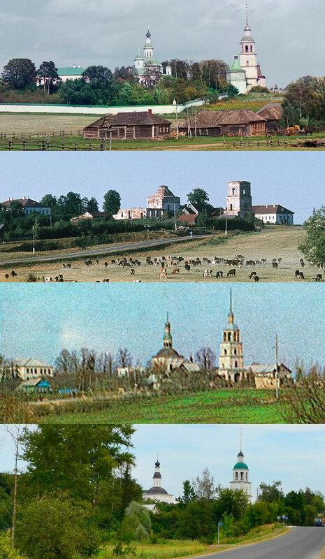 Колоцкий монастырь 1911-1964-1980-2012а.jpg