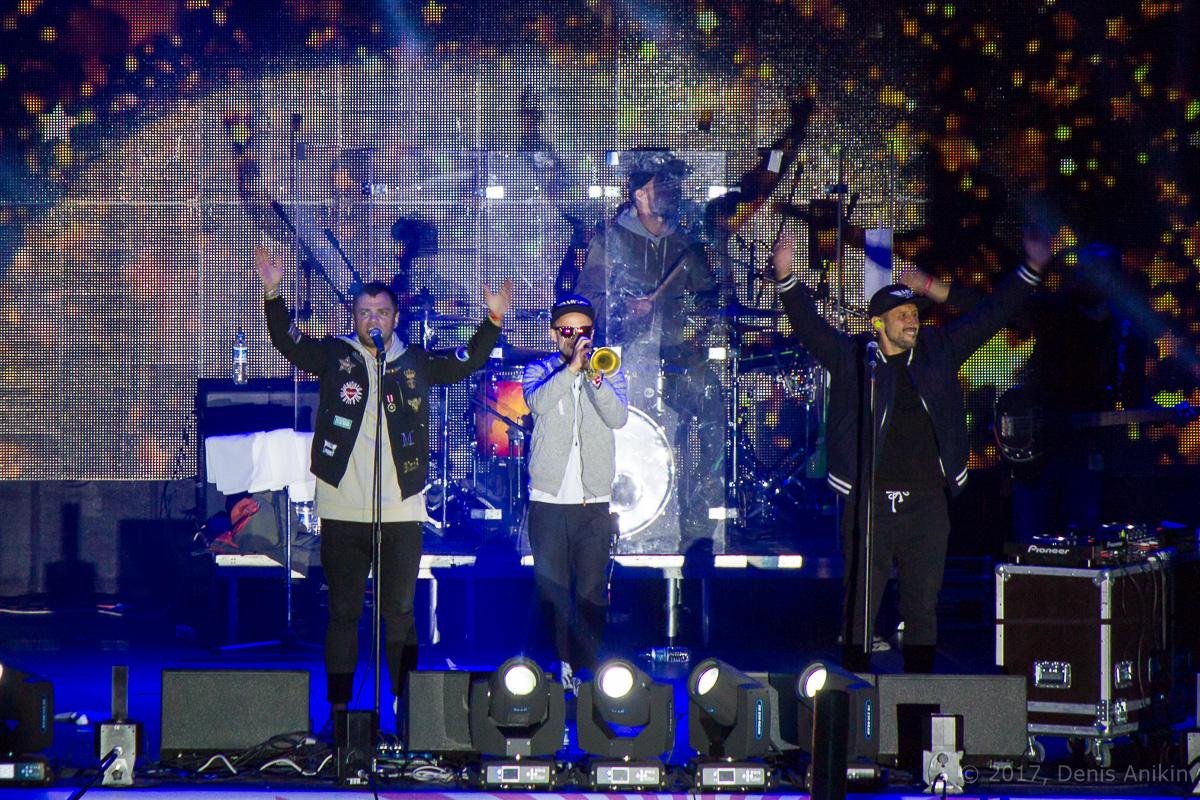 концерт городские выходные фото 6