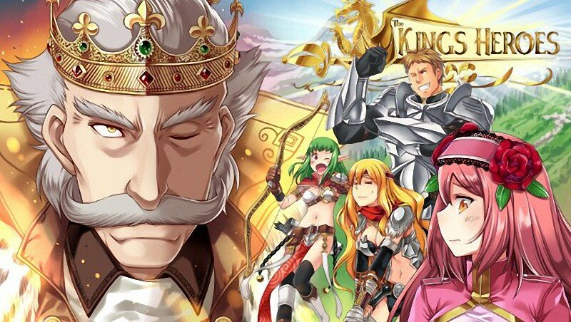 The King's Heroes
