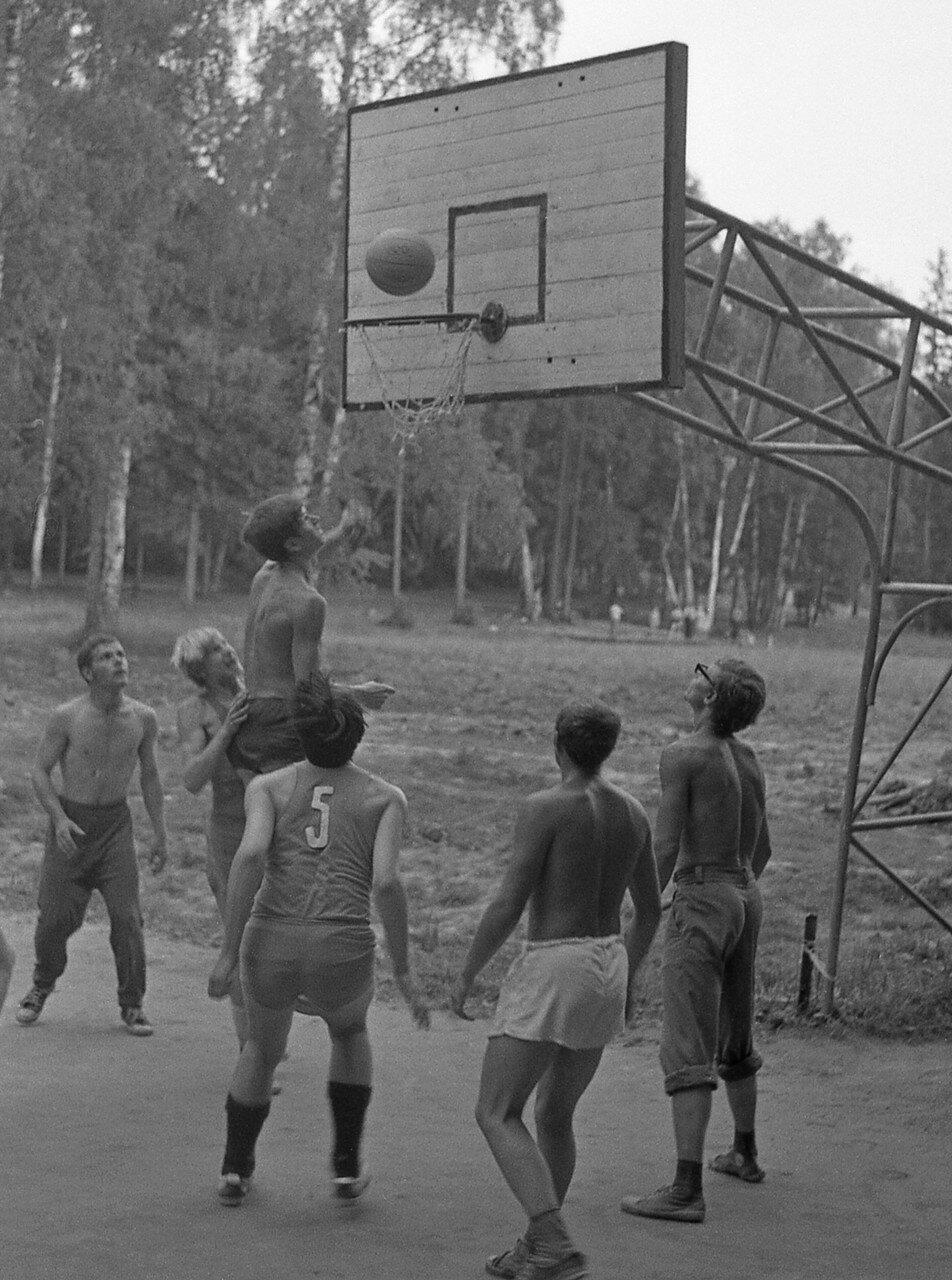 148. Баскетбол