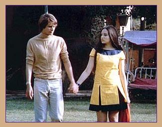 Ромео и Джульетта _Дзеффирелли.