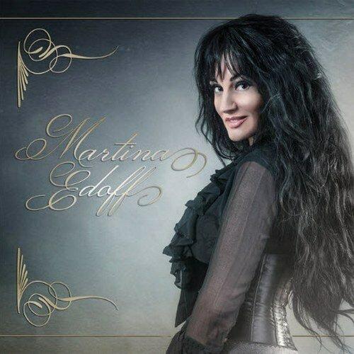 (Melodic Hard Rock | Melodic Rock) Martina Edoff - Martina Edoff - 2014, MP3, 320 kbps