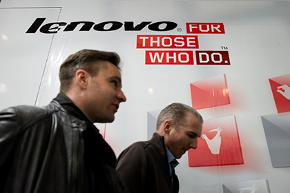 Lenovo завершает сделку по приобретению Motorola у Google