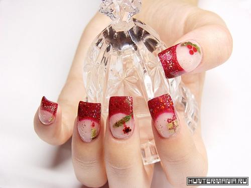 Как выбрать пилку для натуральных и искусственных ногтей